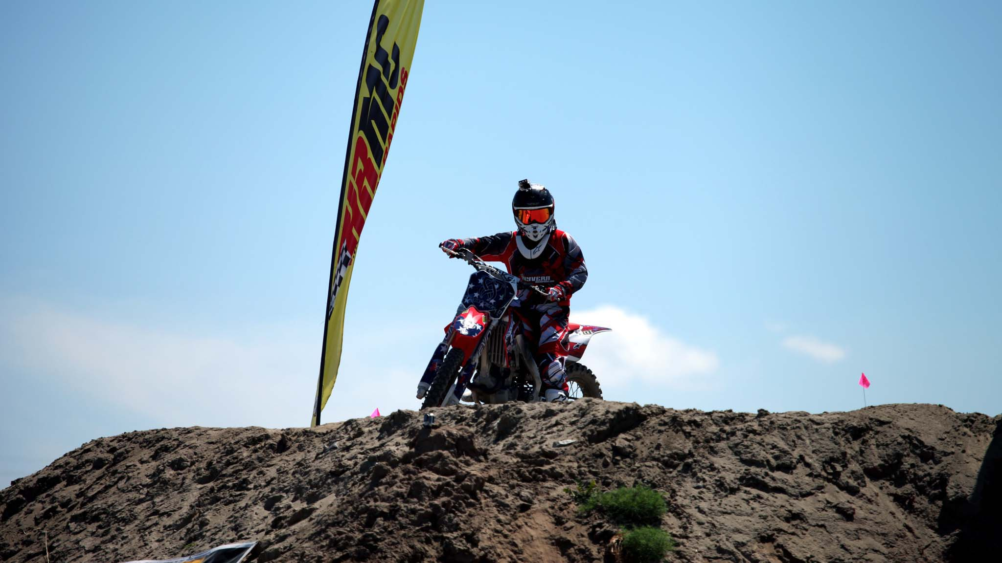 Alex Harvill