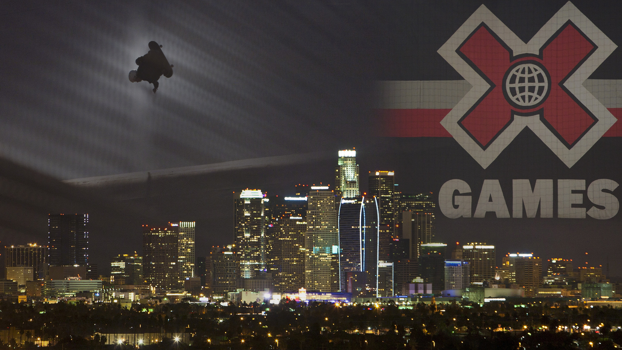 Most Memorable Moments of X Games LA