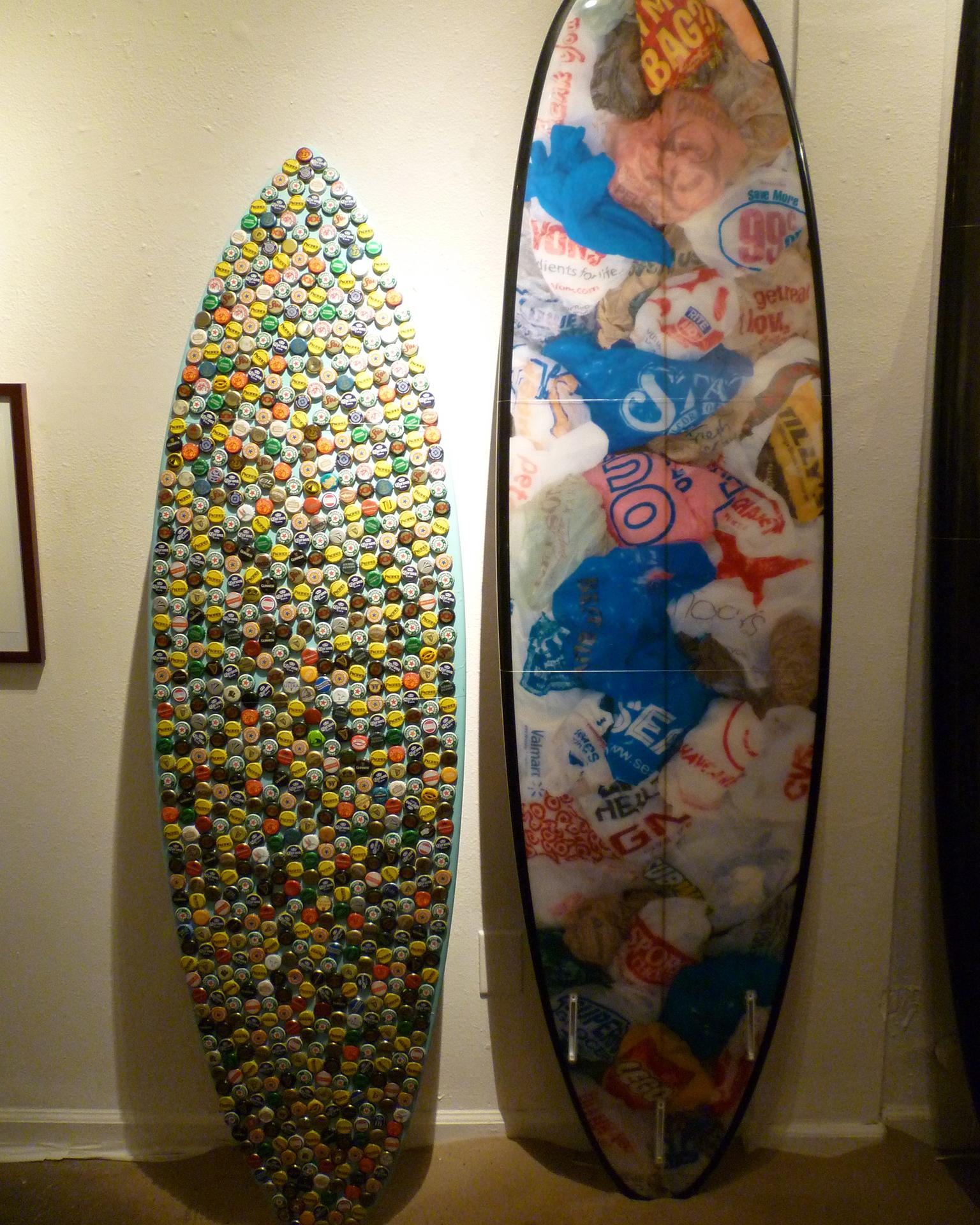 Board Art