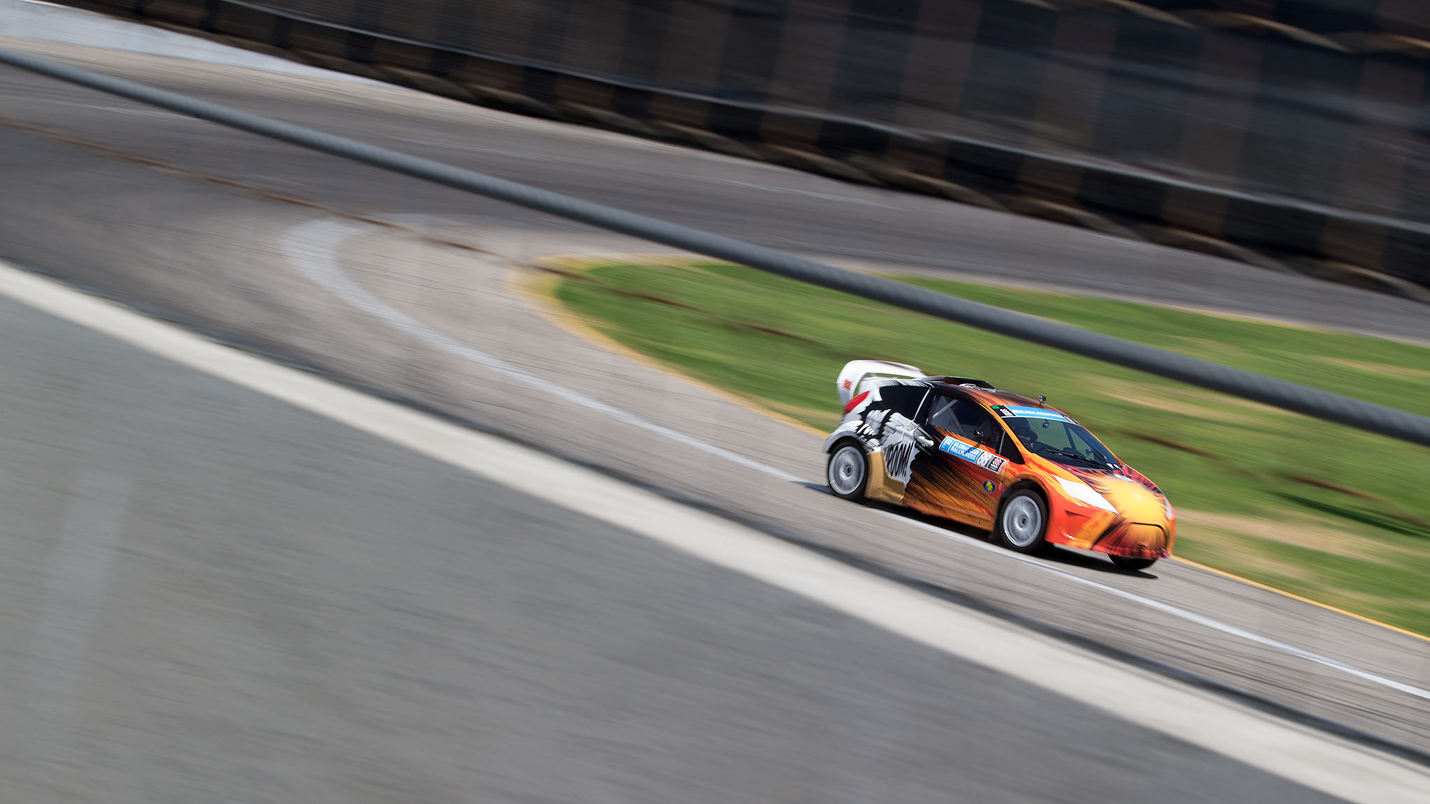 The final day of X Games Los Angeles belonged to motorsports, as Enduro X started the fun off at the Staples Center and Ford RallyCross took the event home out at the Irwindale Speedway.