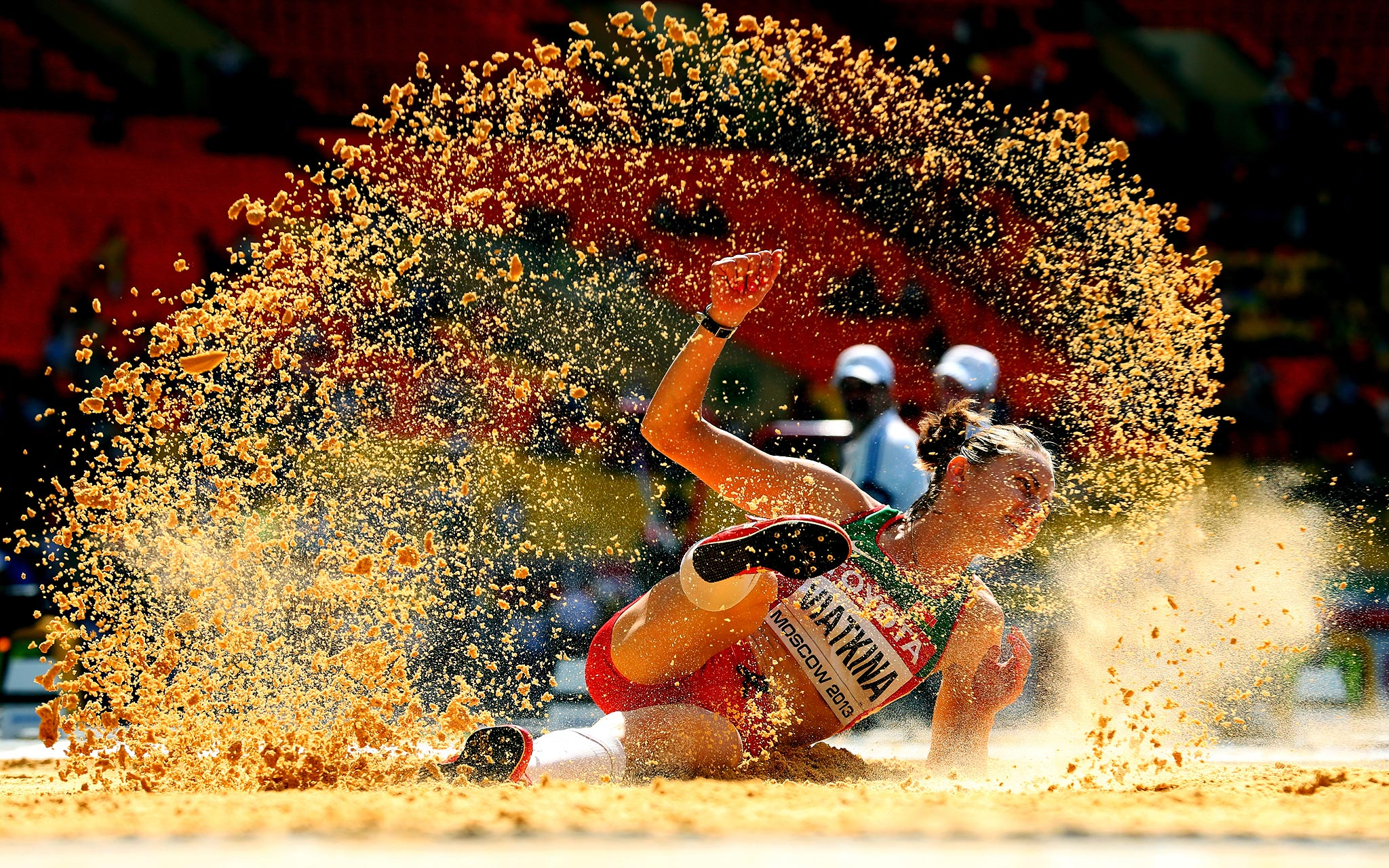 Track And Field World Championships