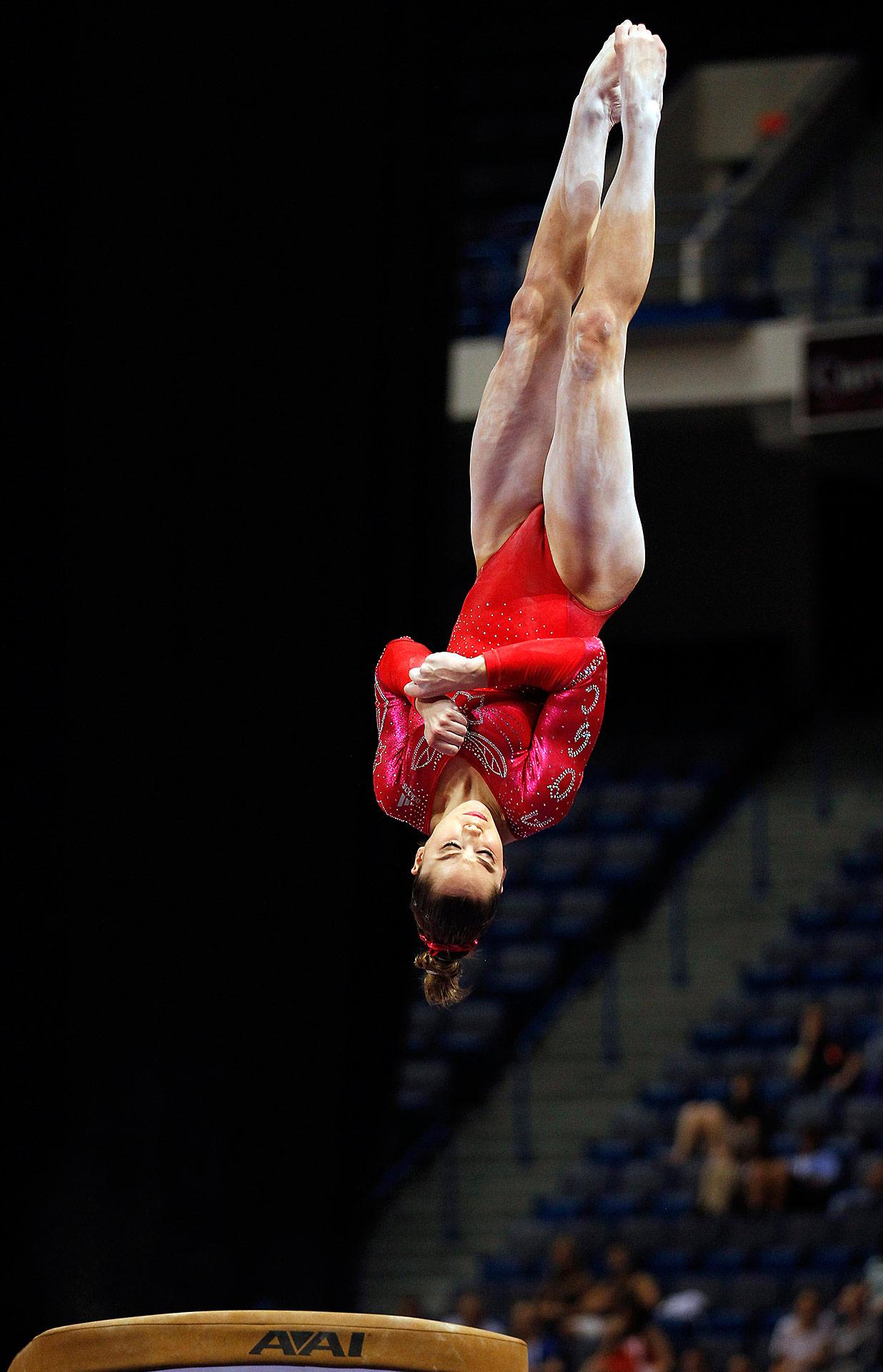 U.S. Women's Gymnastics Championships