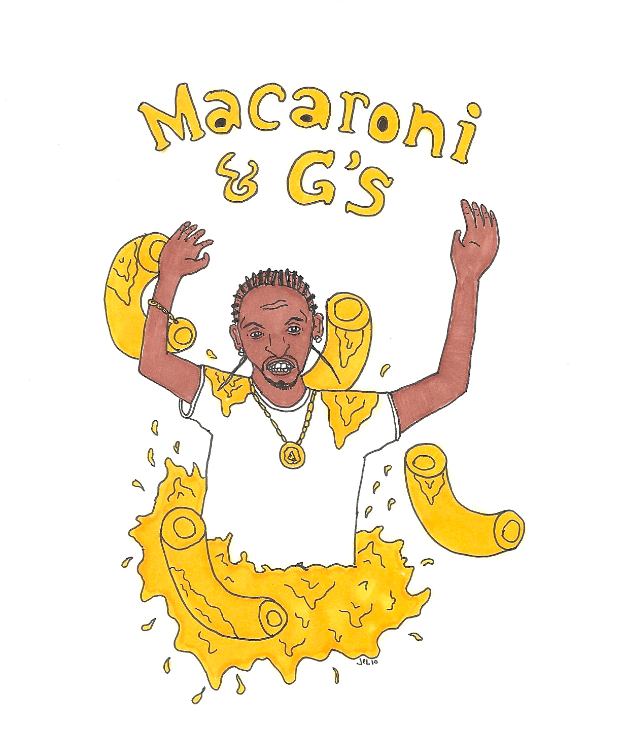 Macaroni & G's
