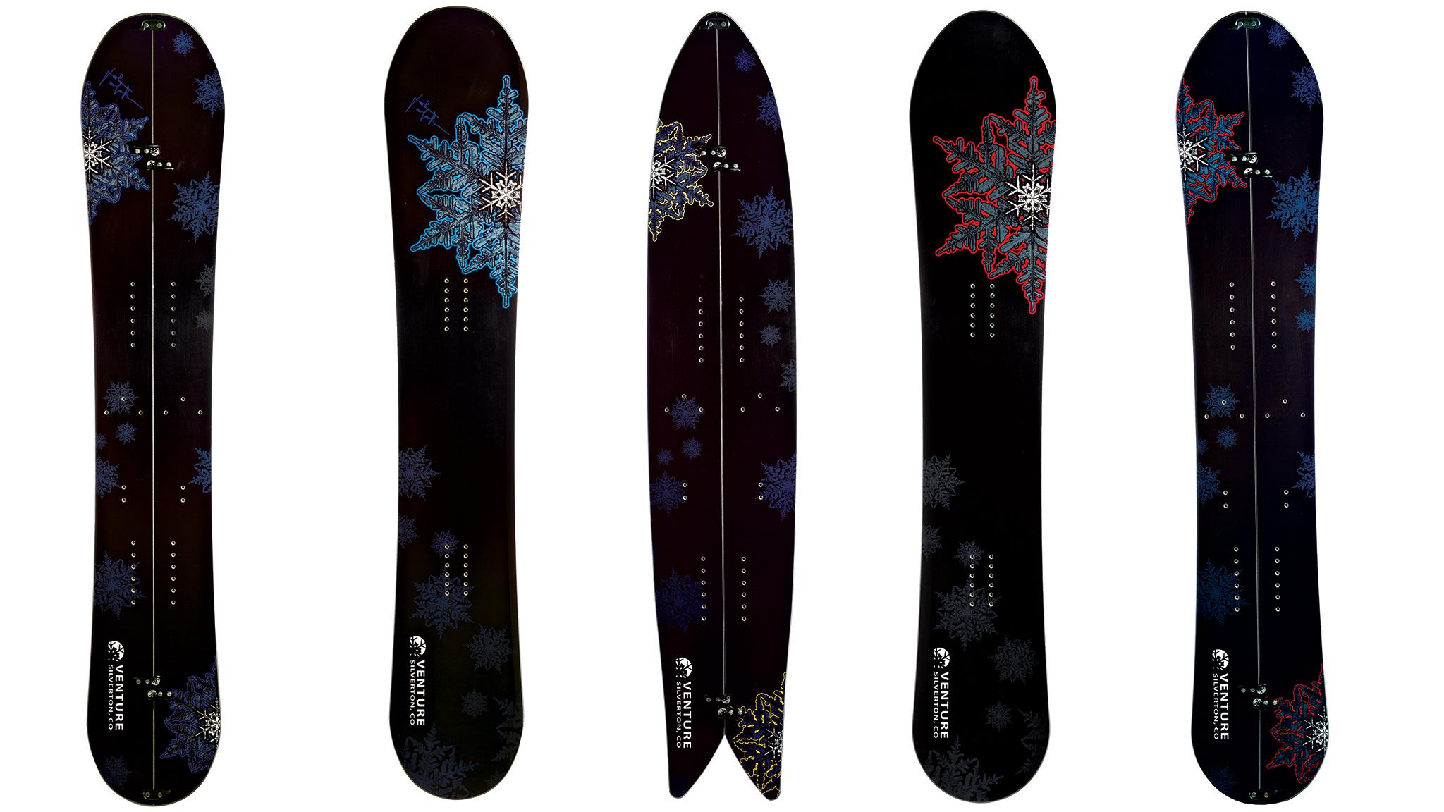 Venture Snowboards -- Colorado