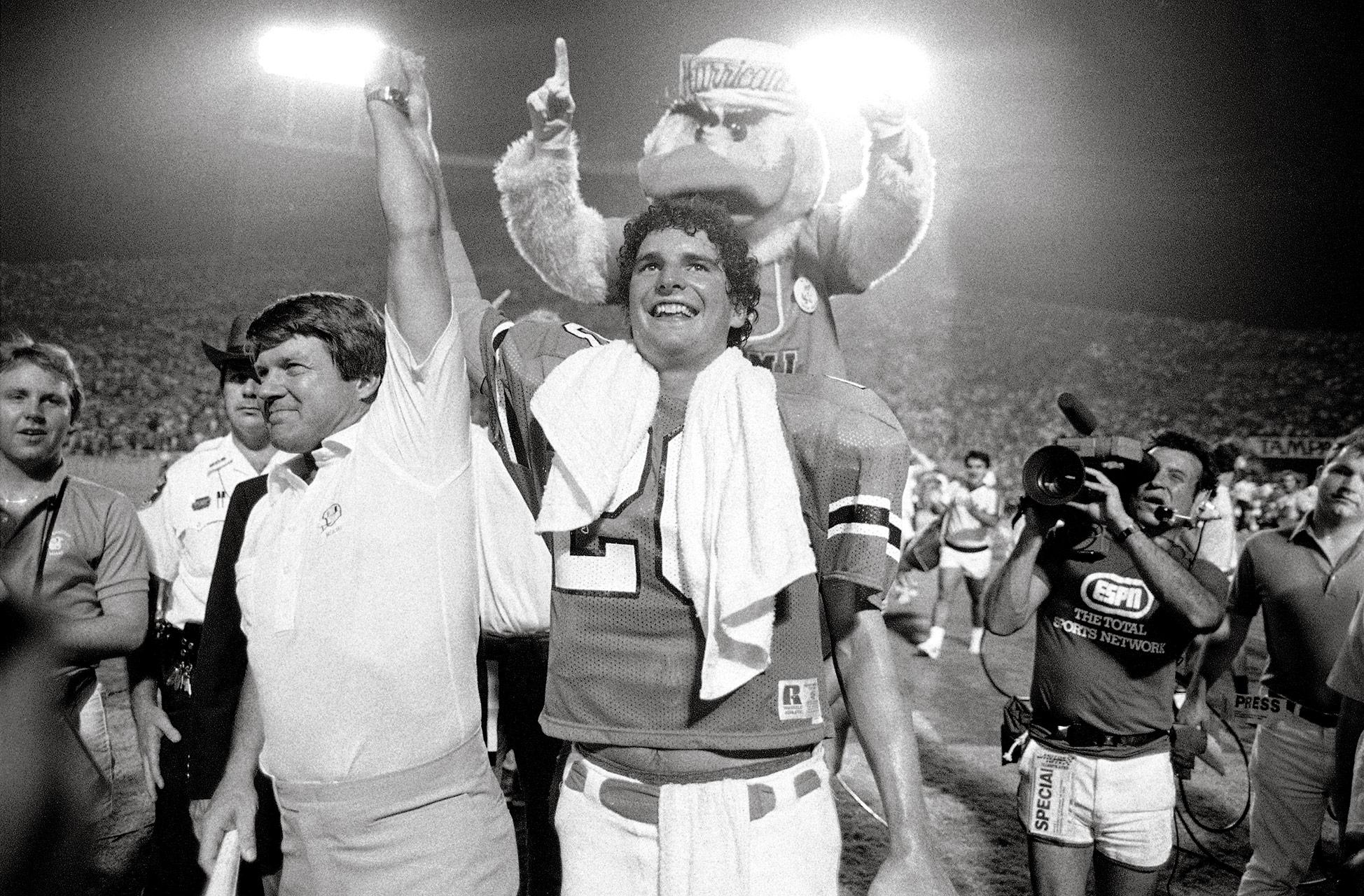 Tampa, Fla.: Sept. 1, 1984