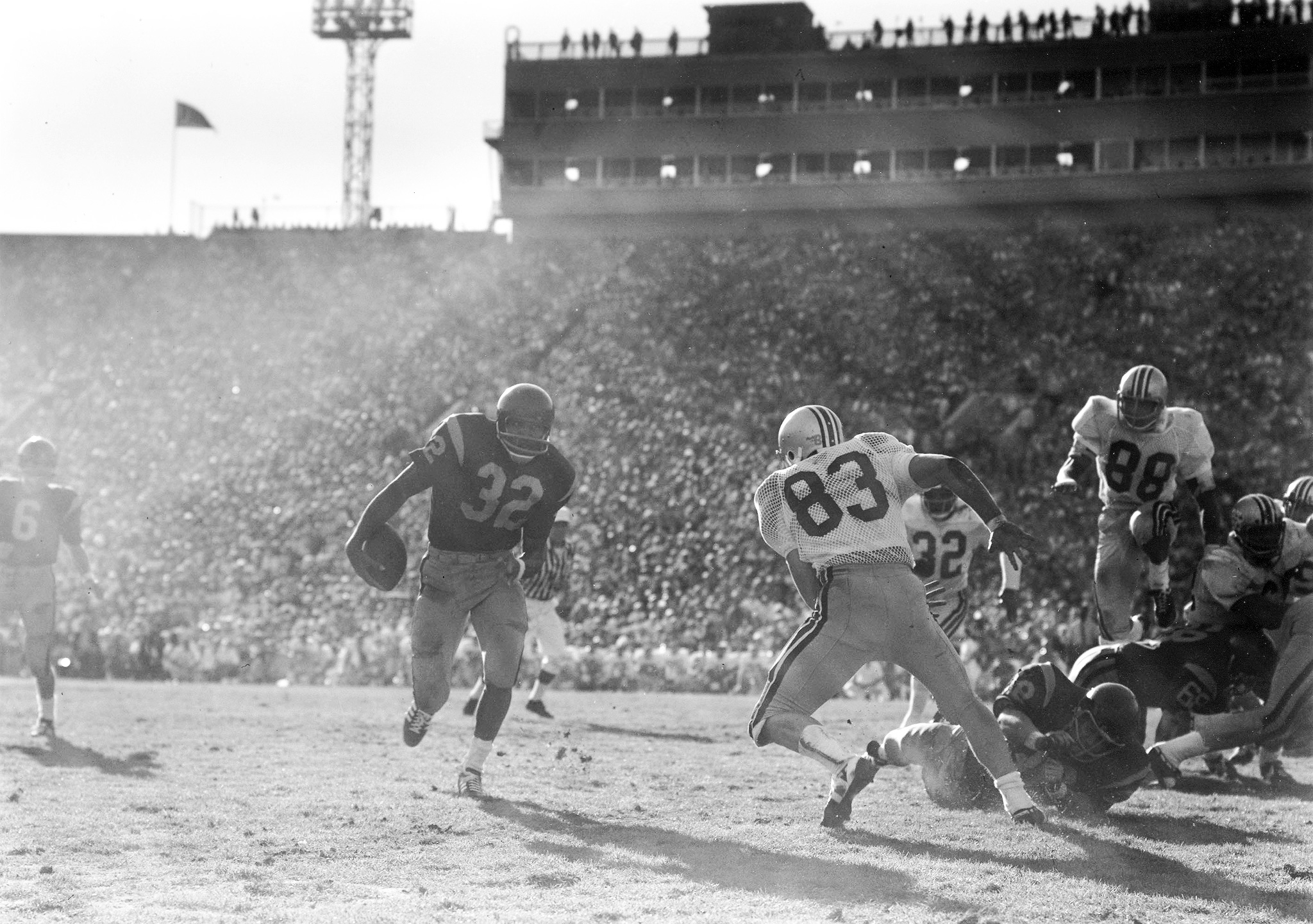 1969 Rose Bowl