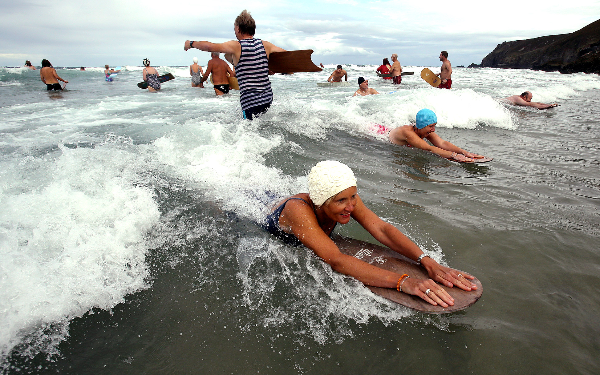World Belly Boarding Championships