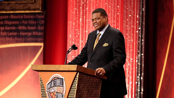 Bernard King put together a Hall of Fame career, but injuries may have derailed true greatness.
