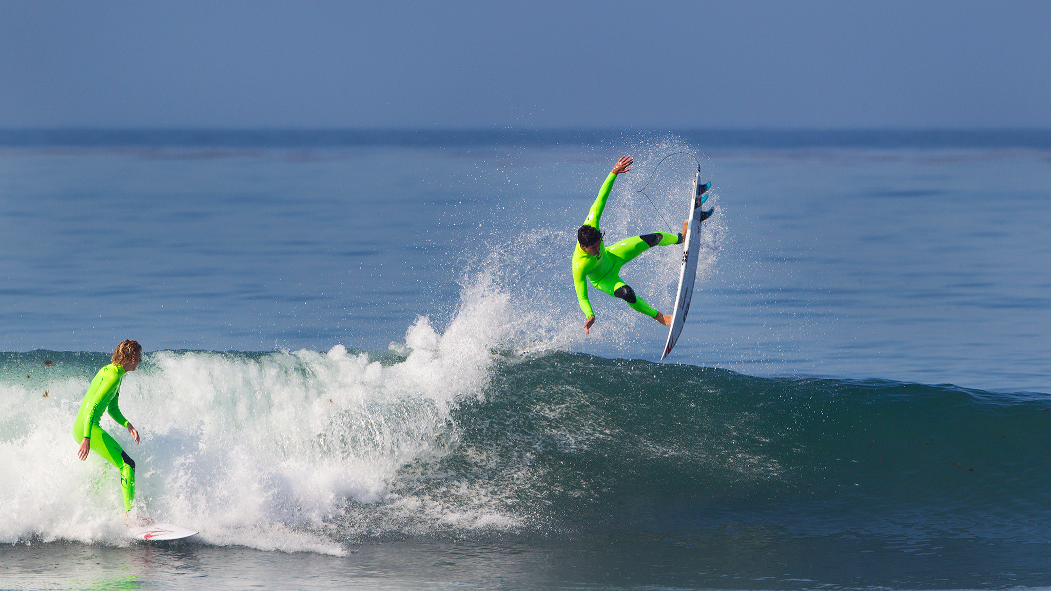 2013 Hurley Pro Preview