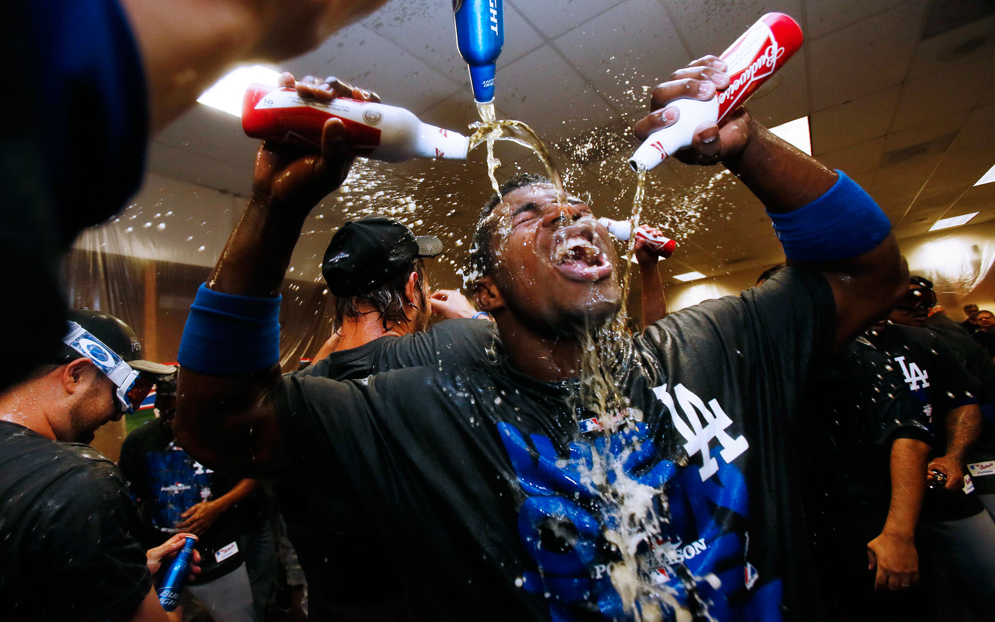 Puig Party