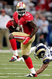 49ers fans should brace for more Frank Gore and fewer offensive shootouts like the Week 1 game against Green Bay.