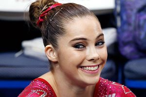 McKayla Maroney has been known as a vault and floor exercise specialist, but now has a chance to compete in the all-around.