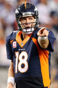 Skip wants to know: Why are we even debating who the better quarterback is between Manning and Luck?