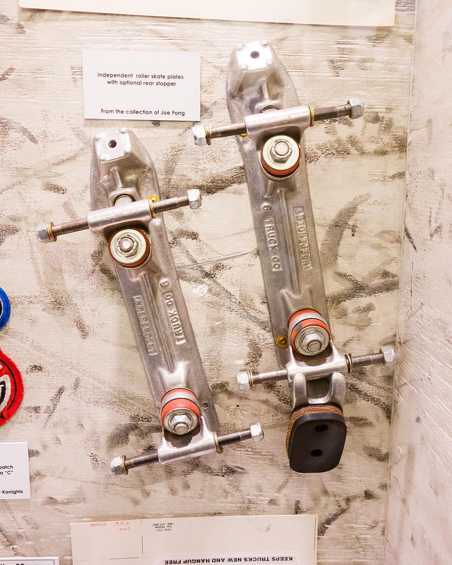 Indy Roller Skates