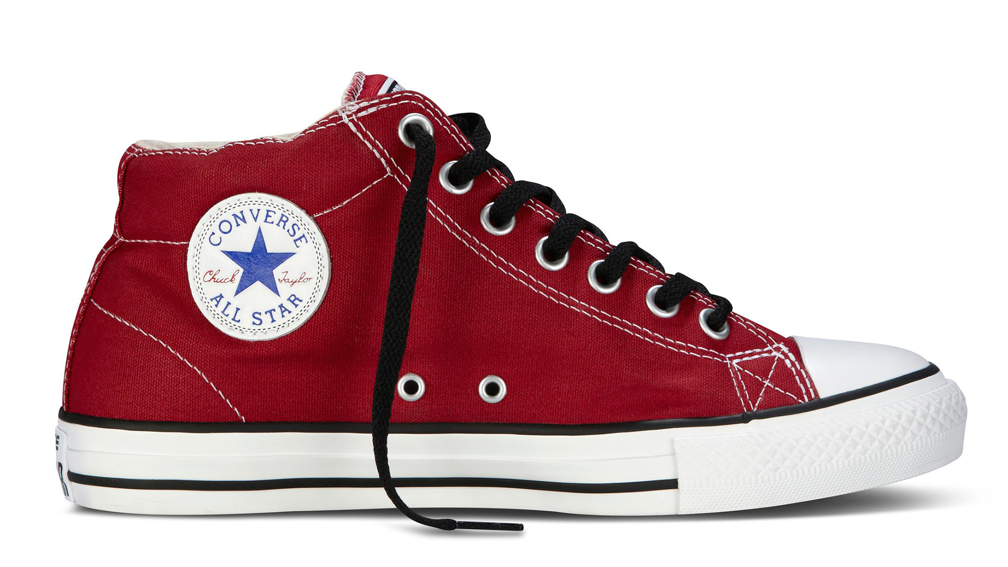 The Jason Jessee Mid by Converse