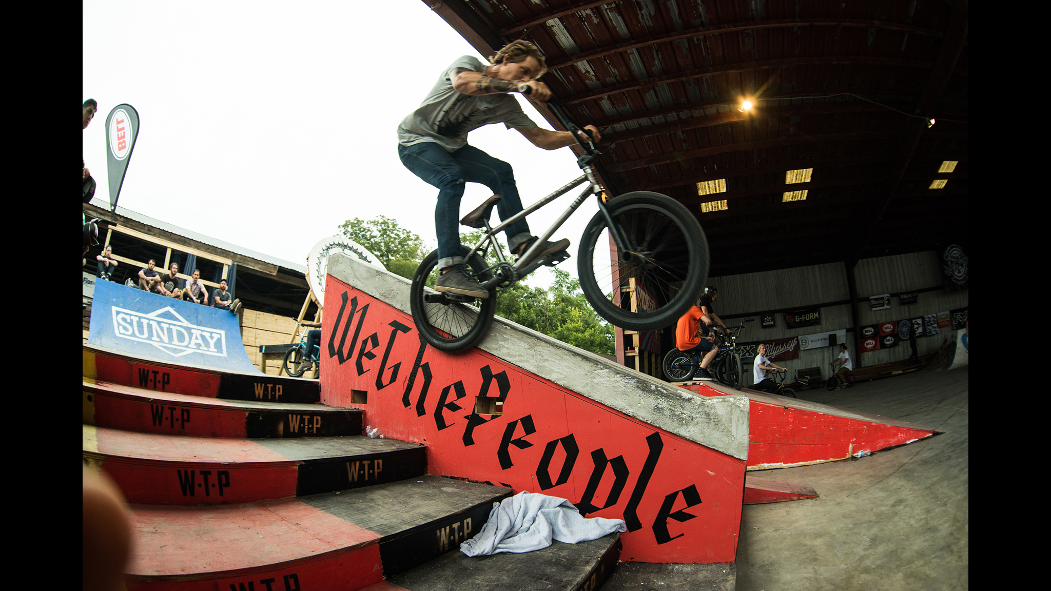 Austin ledge