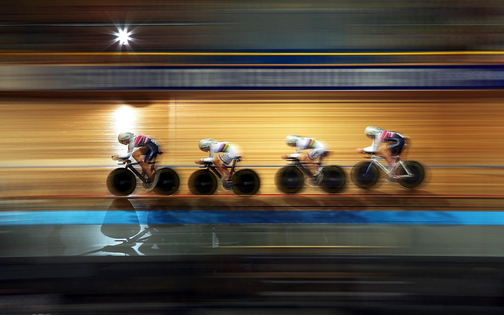 European Elite Track Championship