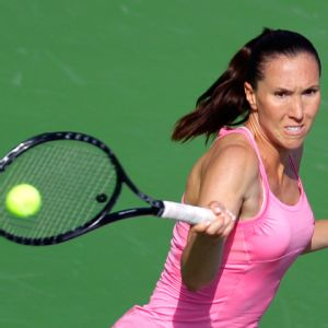 Jelena Jankovic is hardly new to the year-end championships, but she is the only player who wasn't in last year's field.