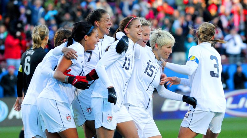 Feb. 11, 2012: New Zealand versus USA