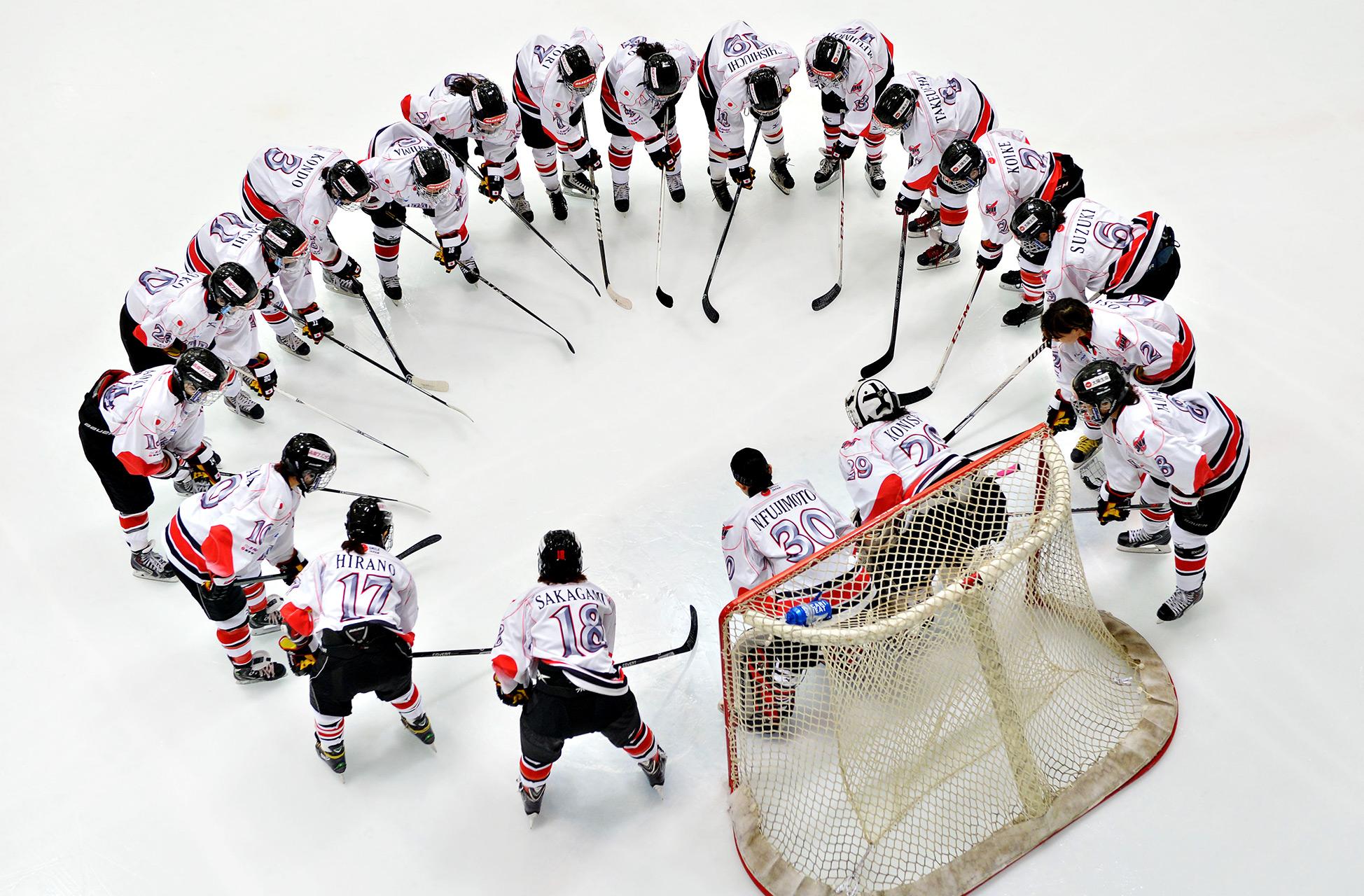 Japan vs. Slovakia