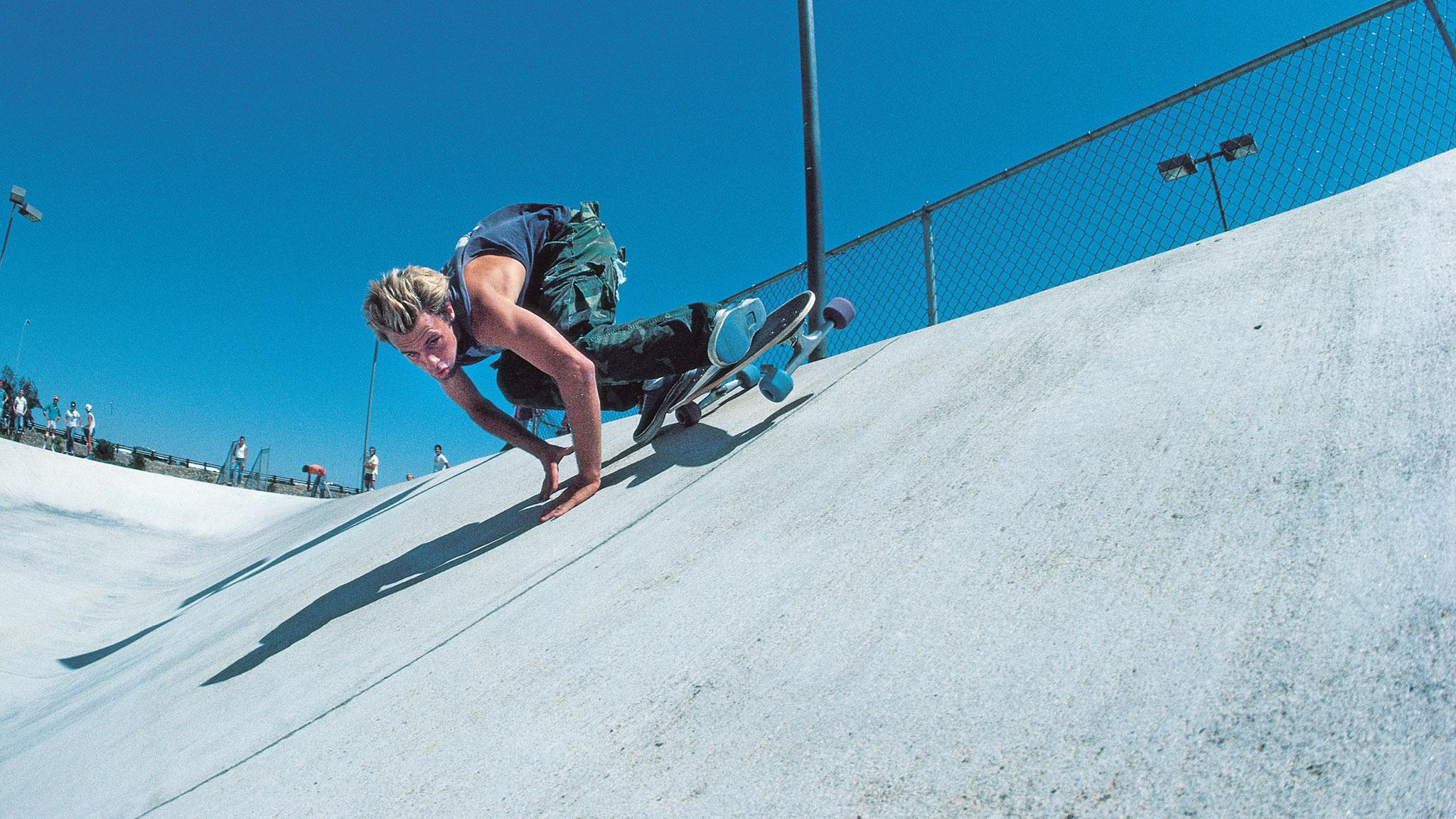 Del Mar Skate Ranch