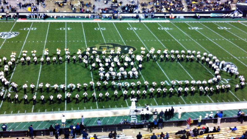 Colorado Band