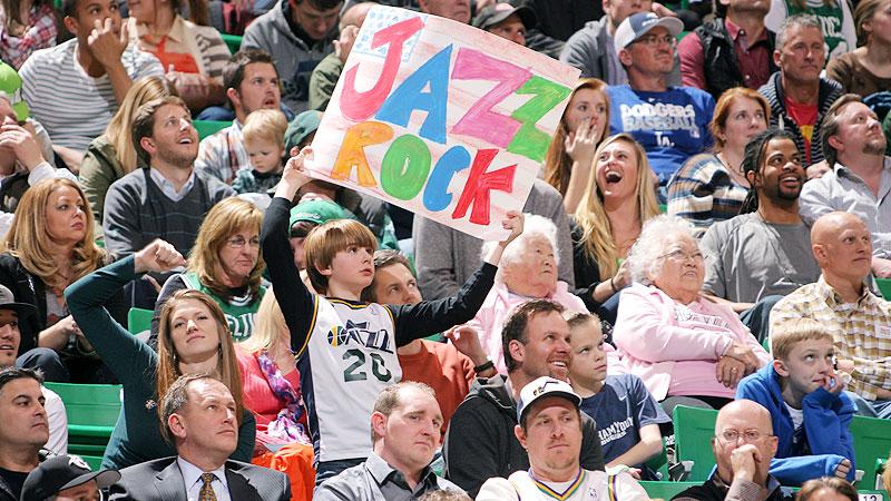 Utah Jazz Fans: Andrew Wiggins/Jabari Parker/Julius Randle/Marcus Smart
