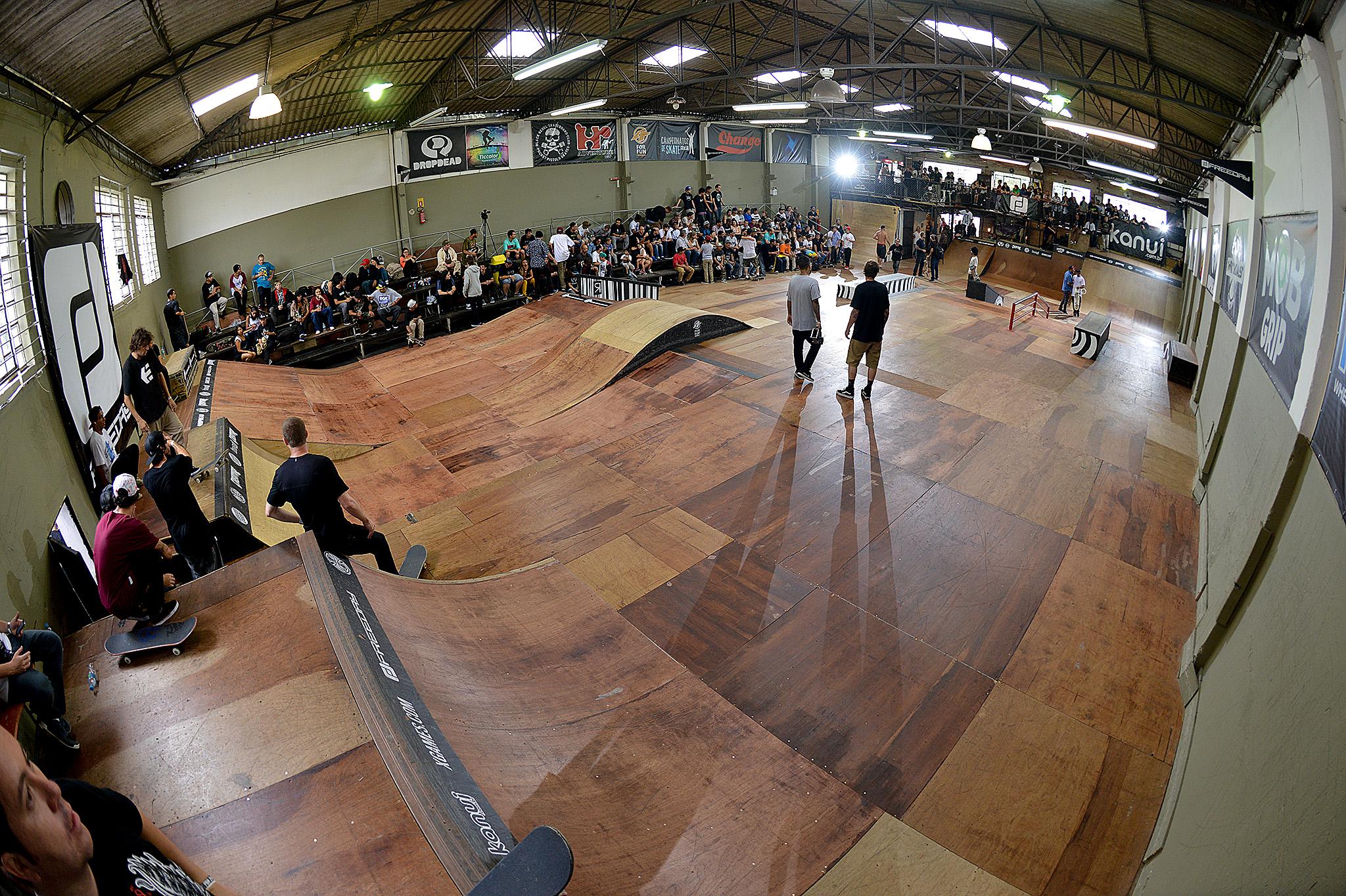 Drop Dead Skate Pro 2013