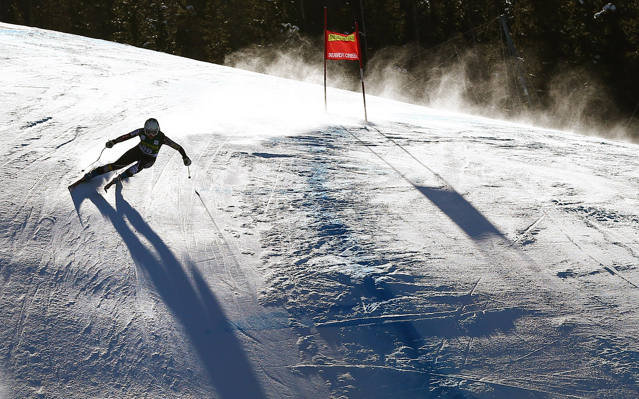 Downhill Skiing World Cup