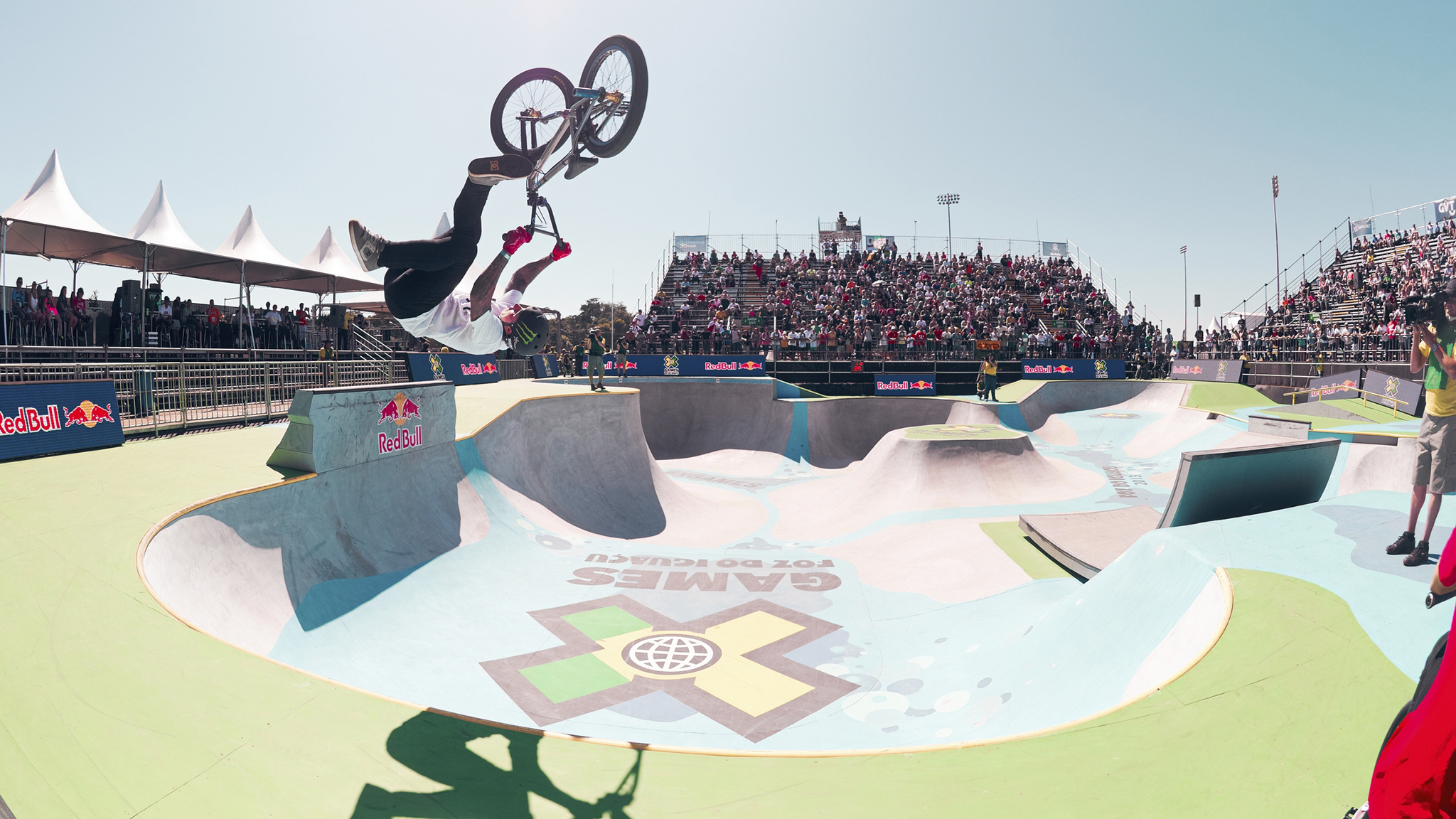 X Games, meet Kyle Baldock