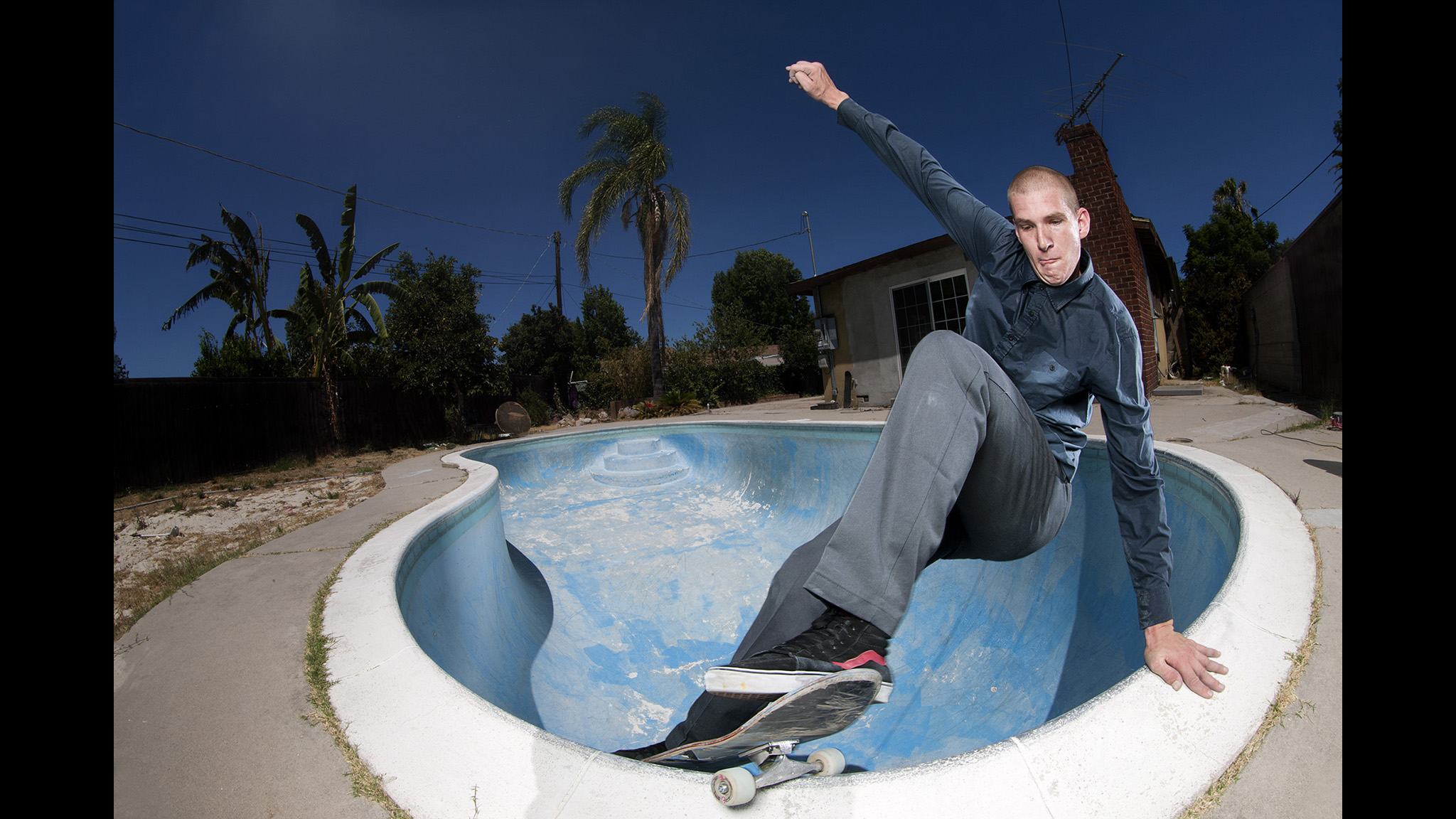 2013 -- the year in skateboarding