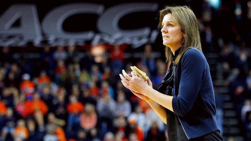 The Cavs haven't quite found their footing under Joanne Boyle (pictured) since she took over the team in April 2011, and this season doesn't yet look like a decisive step forward. Virginia is looking to shore up its defense, which ranks near the bottom of the ACC. The Cavs rank last in field goal percentage and 14th in field goal percentage defense. -- Michelle Smith (Geoff Burke/USA TODAY Sports)