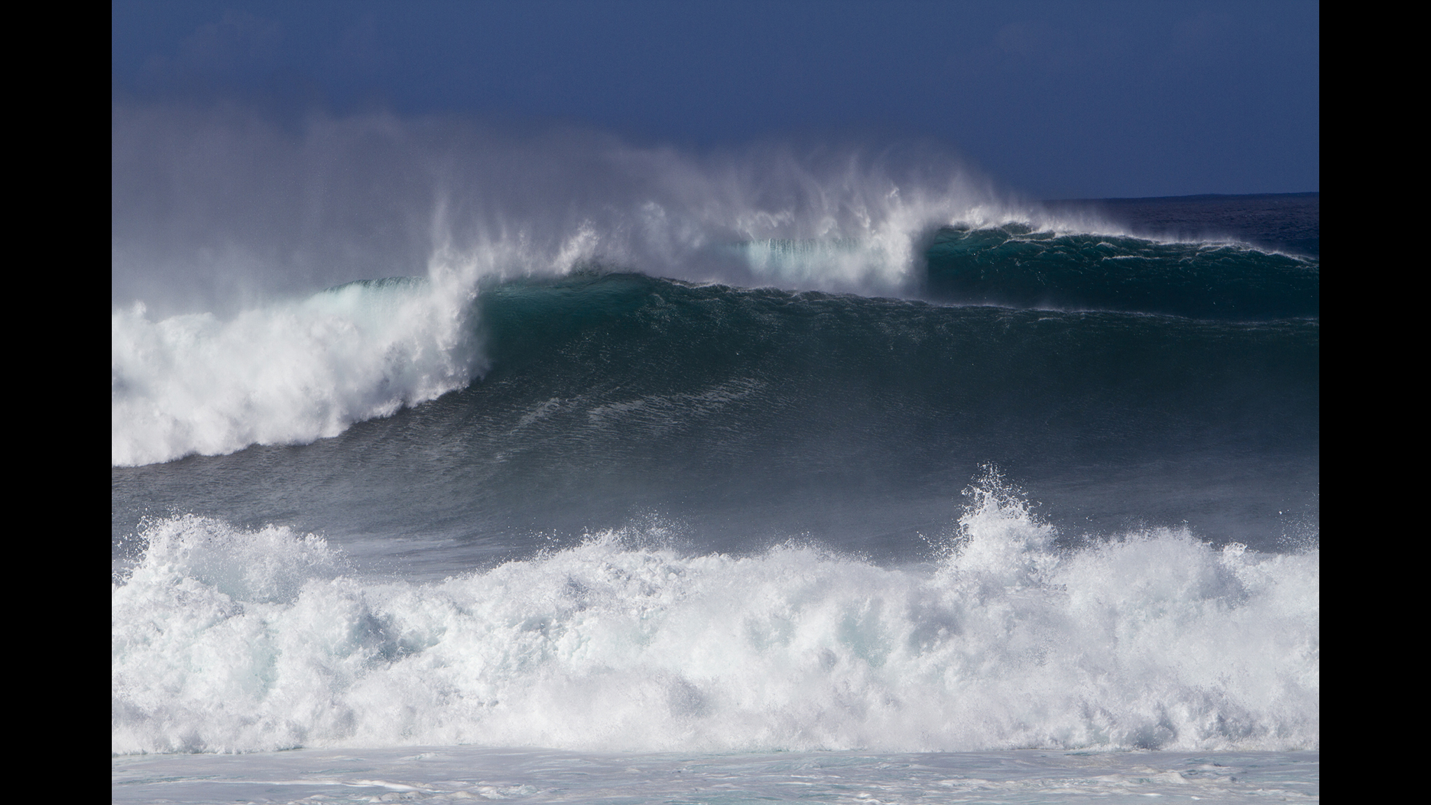 North Shore holiday swells