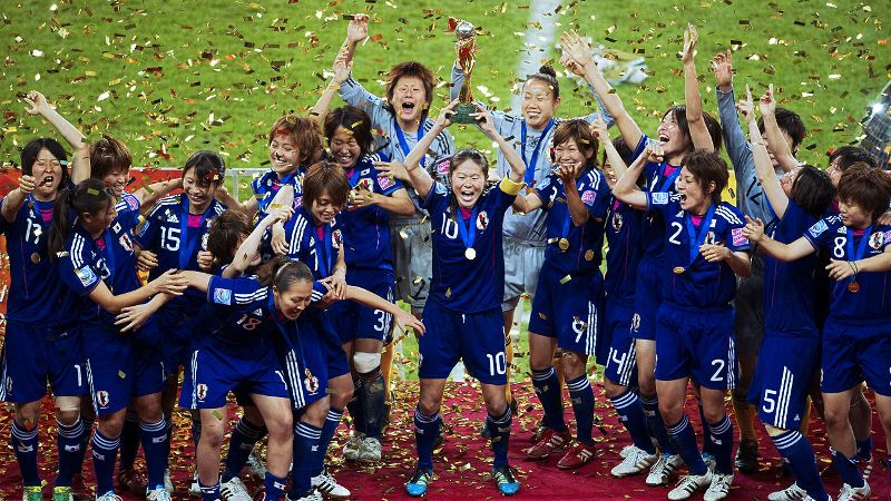 Women's World Cup champion Japan kicks off its defense mission in May as AFC qualifying begins in Vietnam for the 2015 Women's World Cup in Canada. Qualification for all other federations, including CONCACAF, to which the United States belongs, will take place throughout the year in various formats. Canada qualifies automatically as the host country. (Photo: John MacDougal/AFP/Getty Images)