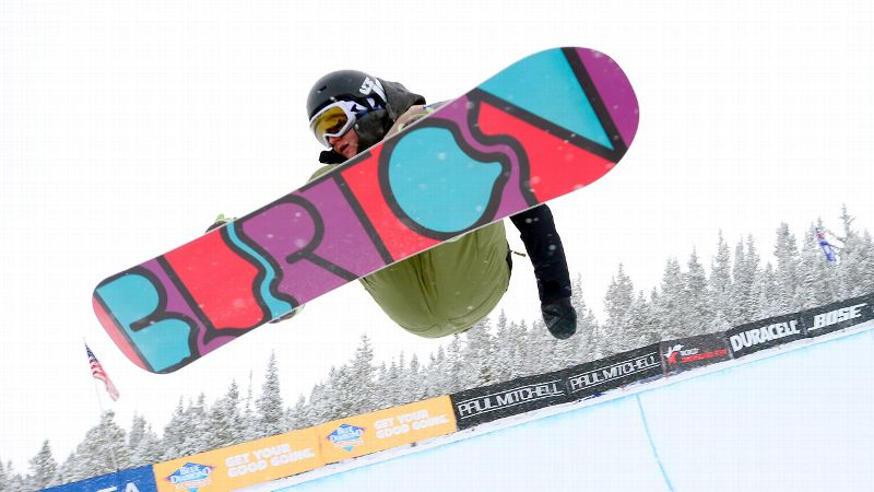 Snowboarder Kelly Clark has earned her spot on the U.S. Olympic team. The teammates who will join her in Sochi, however, remain uncertain.