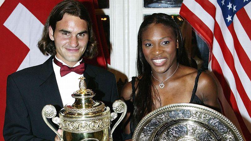6. 2003 Wimbledon