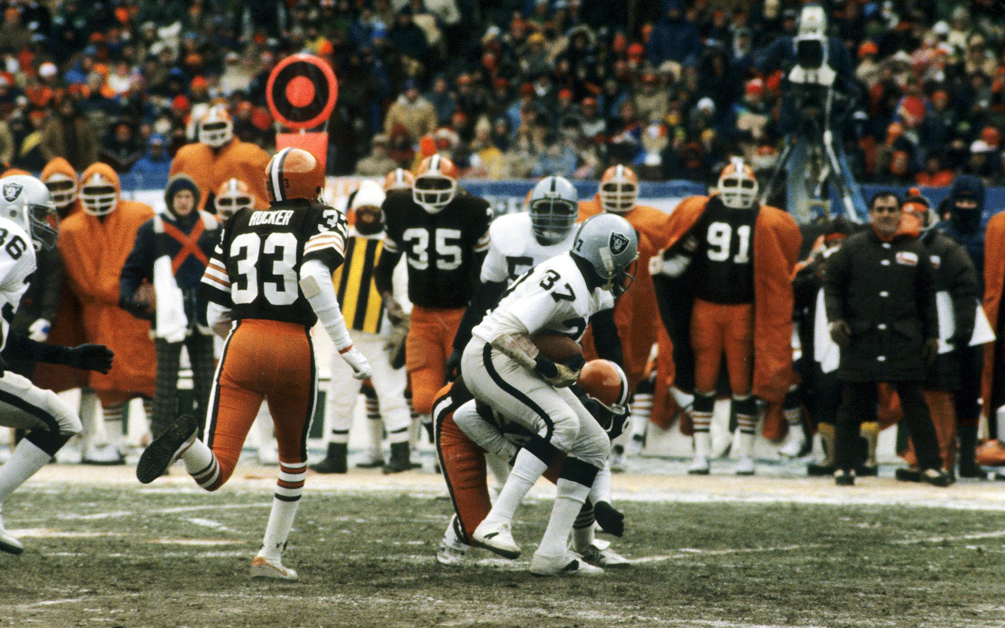 1980 AFC DIVISIONAL GAME