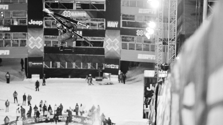 Torin Yater-Wallace, Ski SuperPipe
