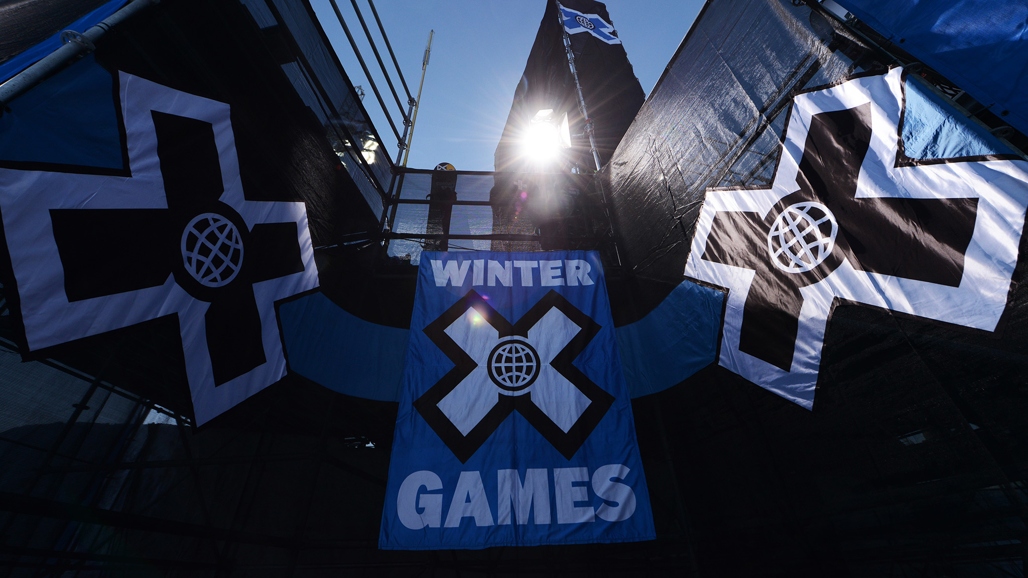 Submit your questions for Kelly Clark, Chloe Kim, Mitchie Brusco, Gretchen Bleiler, Mike Douglas, and Men's Ski Big Air gold medalist on X Games Extra.