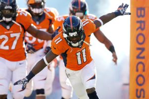 Trindon Holliday