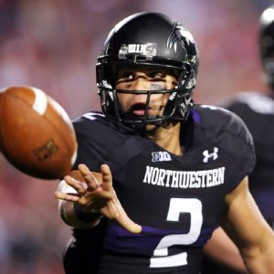 Northwestern quarterback Kain Colter reached out to the National College Players Association last spring to ask for help in giving athletes representation in their effort to improve the conditions under which they play NCAA sports.