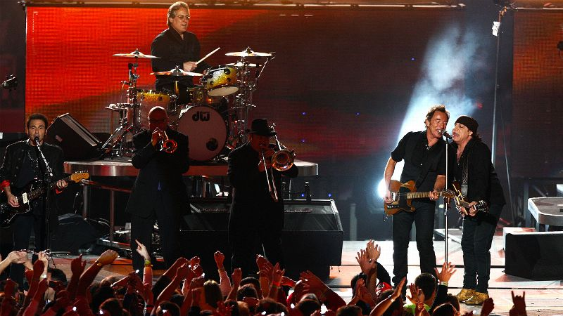Bruce Springsteen and the E Street Band, 2009