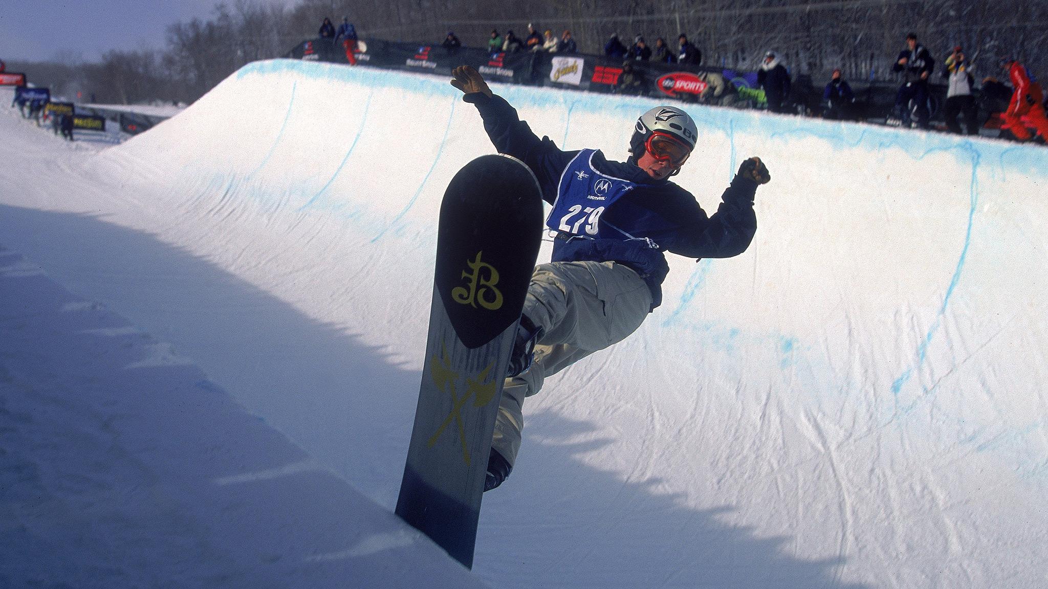 Vermont, 2001