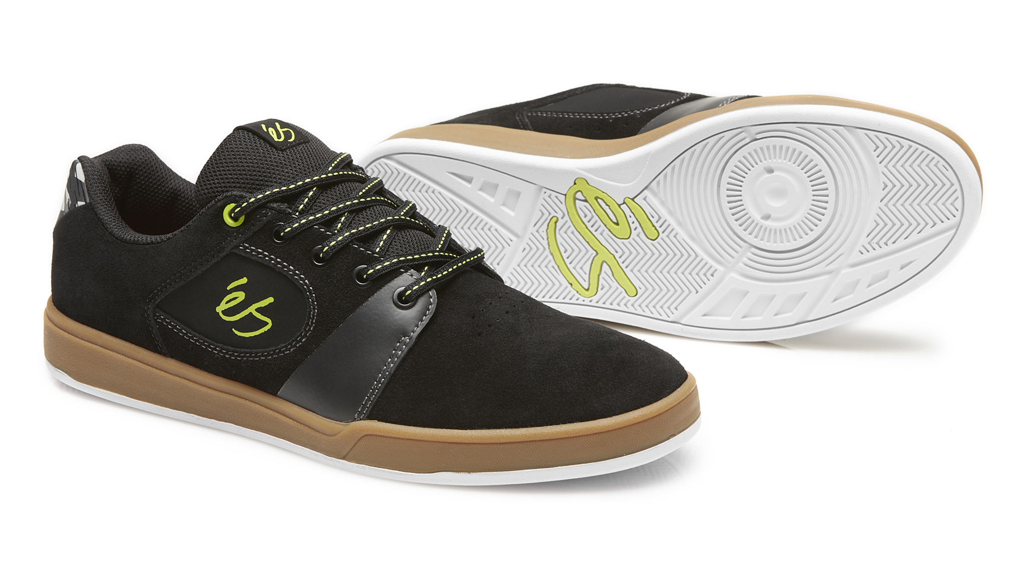 The new Accelerate model from S footwear.