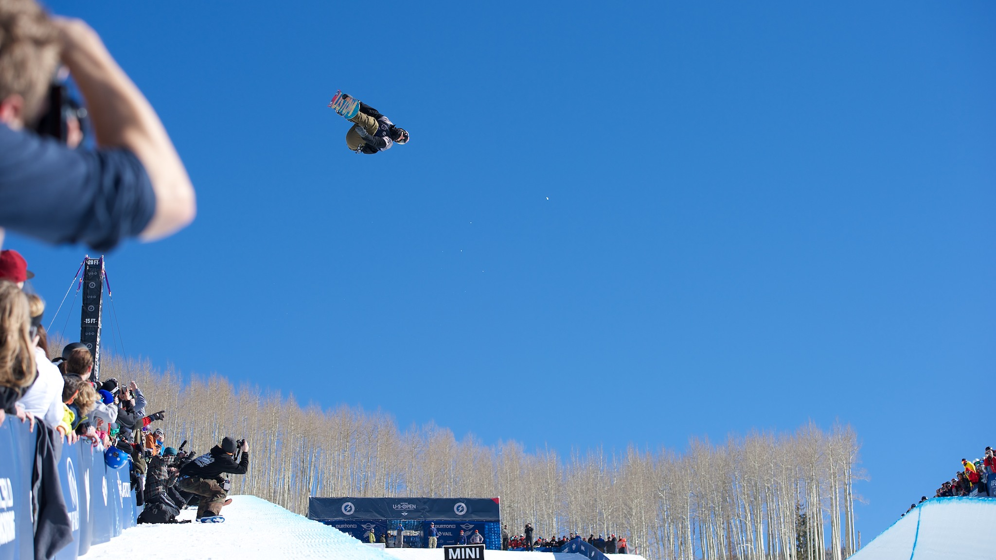 Ben Ferguson ~ M's Pipe Fourth