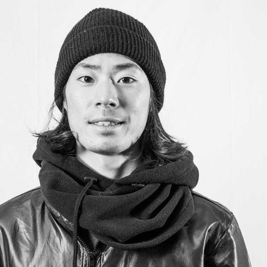 Kohei Kudo ~ Halfpipe