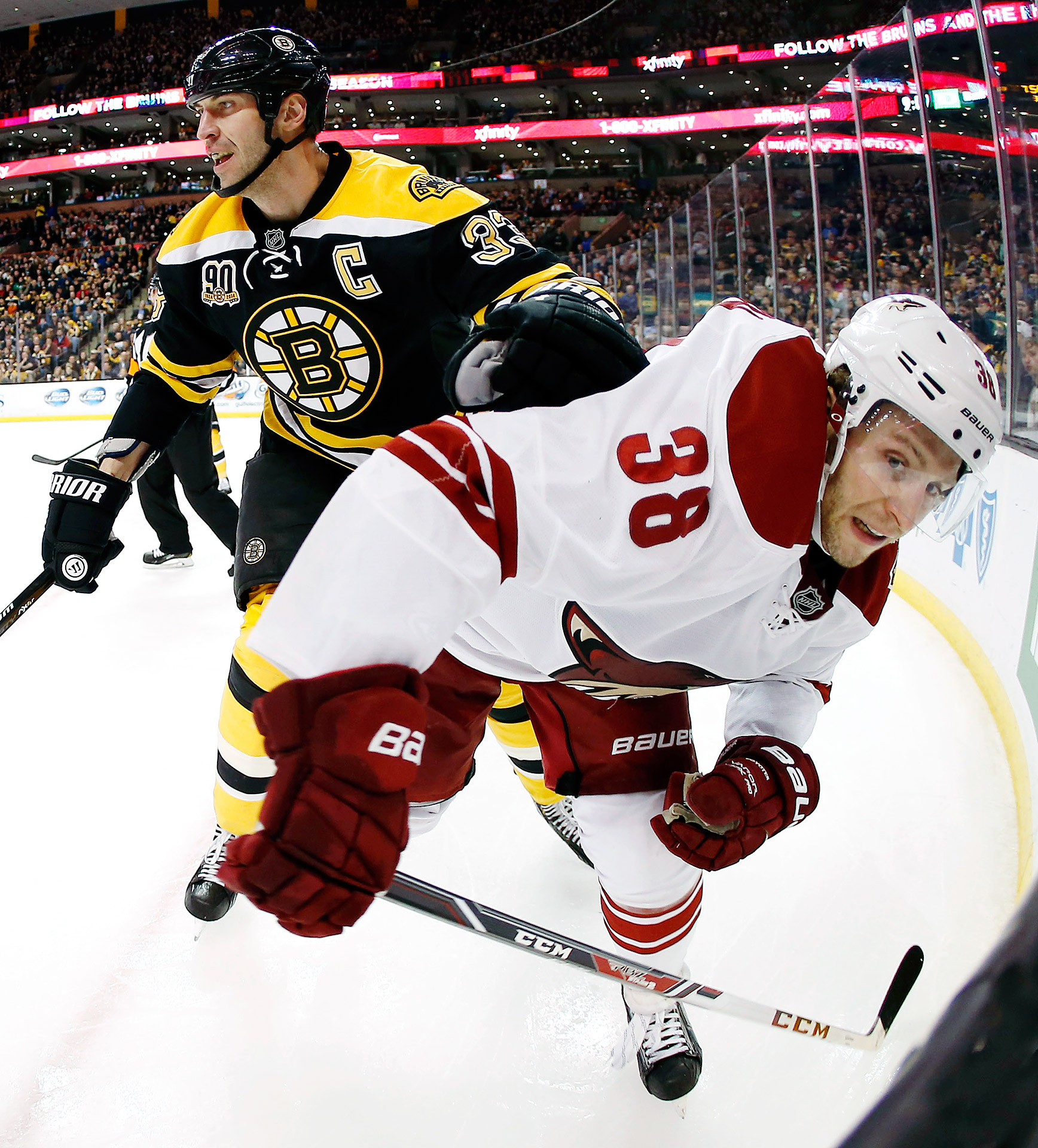 Hall Of Fame Boston Junior Bruins