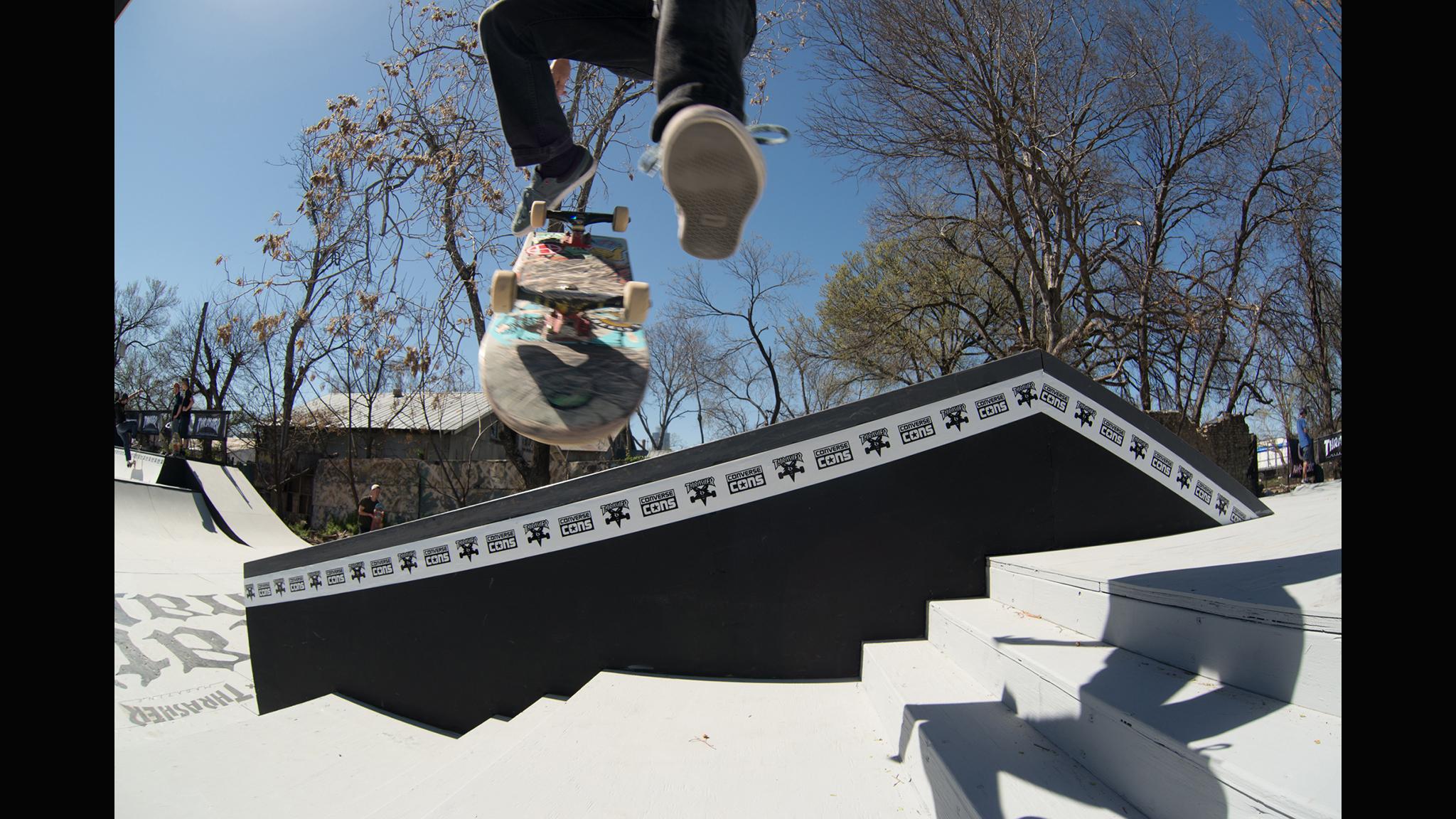 360 flip