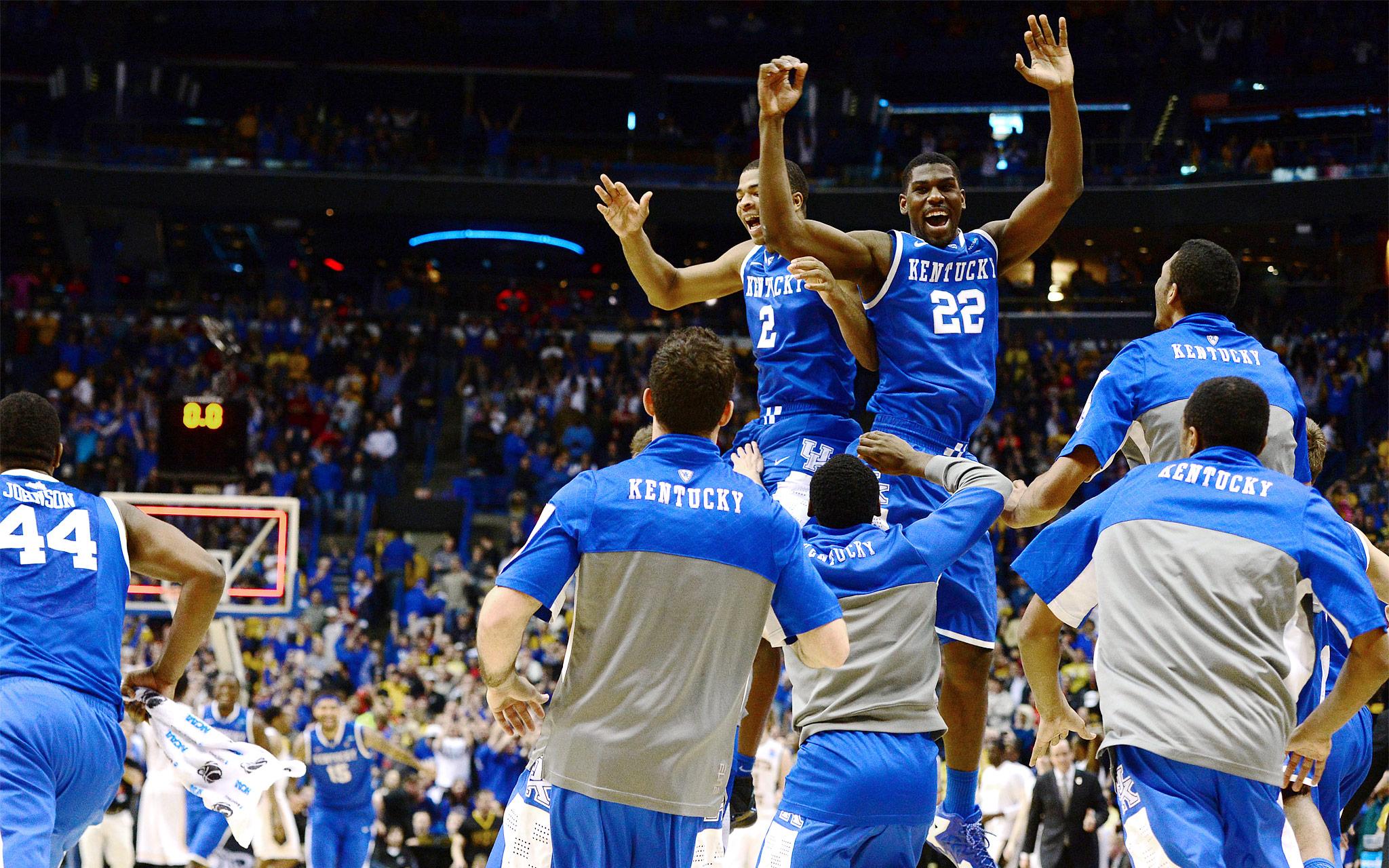 Kentucky celebration