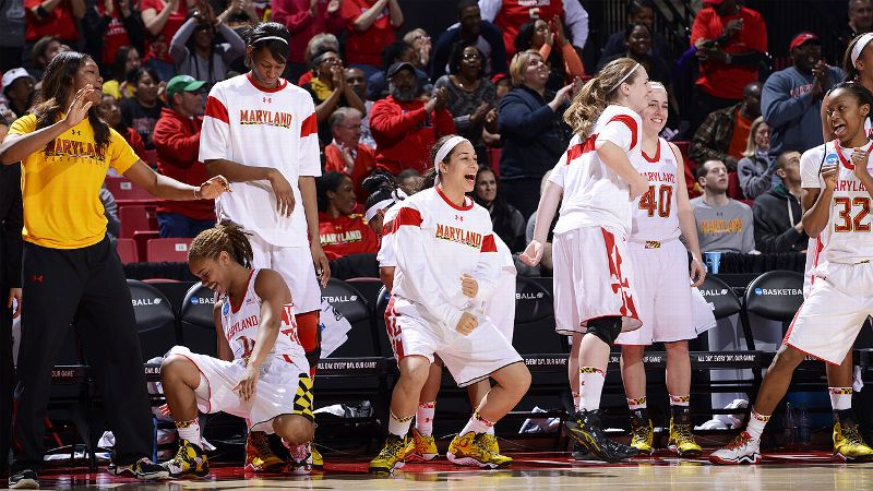 Maryland beat Texas 69-64 Tuesday night; next up is Tennessee on Sunday at Louisville.